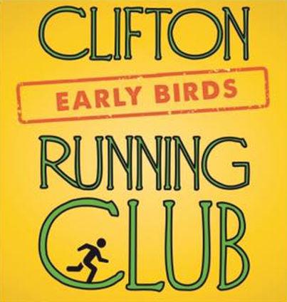 Clifton 'Early Birds' Running Club