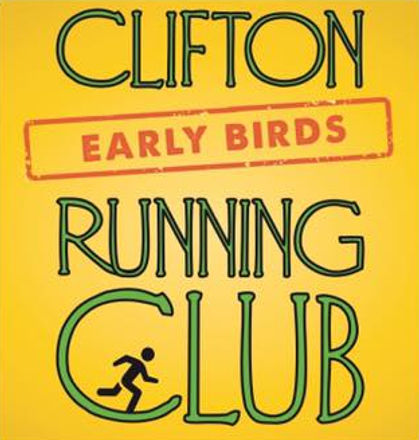 Clifton 'Early Birds' Running Club
