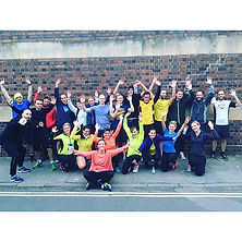 Clifton running club | Bristol Running Club