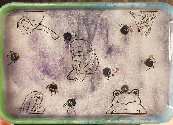 Frog Tray