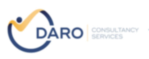 DARO logo