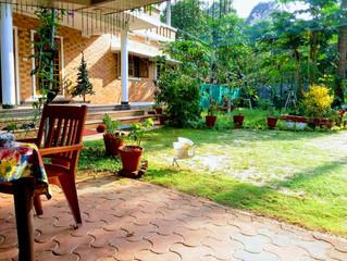 Kerala Homestays - IndischesFamilienleben, famoses Essen und jede Menge Herz! <3