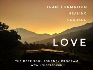 Deep Soul Journey Programm