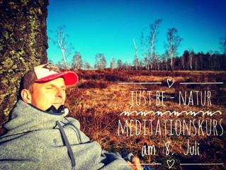 Natur - Meditationskurs