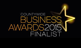 New Business Awards Countywide Finalist