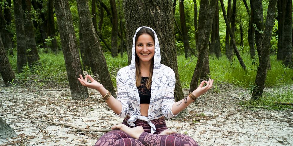 Jóga és meditáció Zitával csütörtökön_online_ॐ