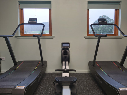 The Treehouse and Optimise Gym_Abernethy