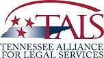 Tennessee Alliance for Legal Services Logo
