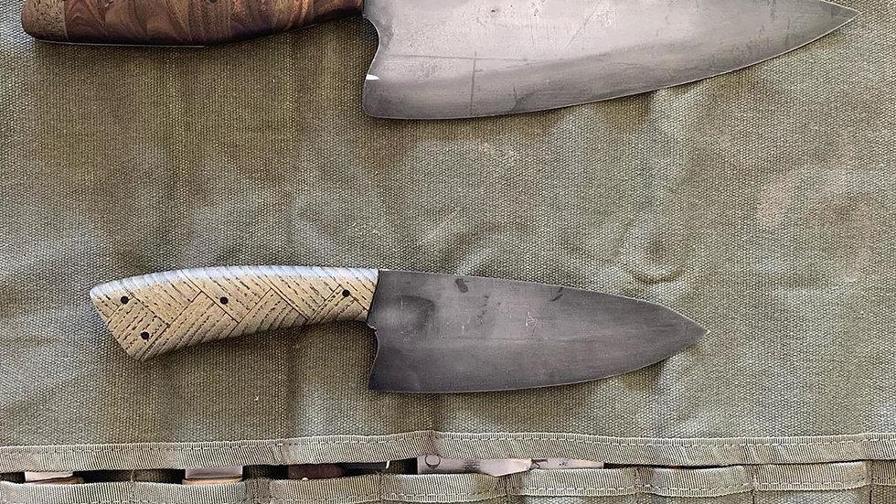 Kitchen Knife/Camp Kitchen
