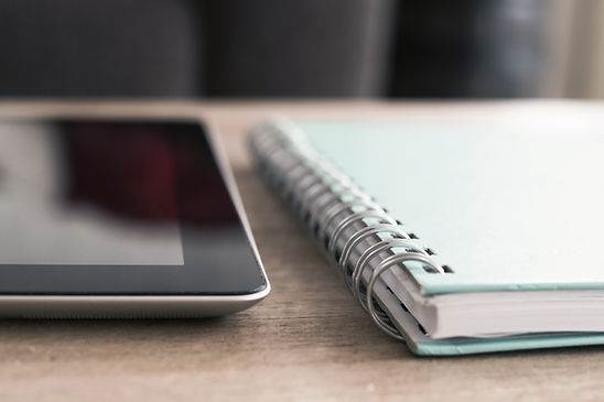 Notebook & Pad