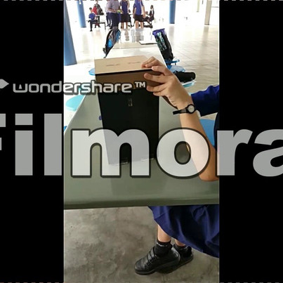 Jurong West Secondary School - Black box