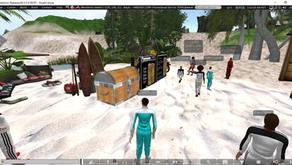 Virtual Teambuilding
