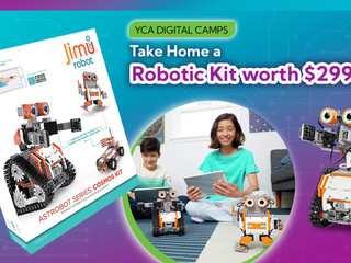 Digital Literacy Camp December 2020