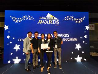 Rendering The Future Of Education — EduTech Asia 2019