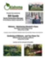 Oklahoma Horticultural Semi-Annual Meeti