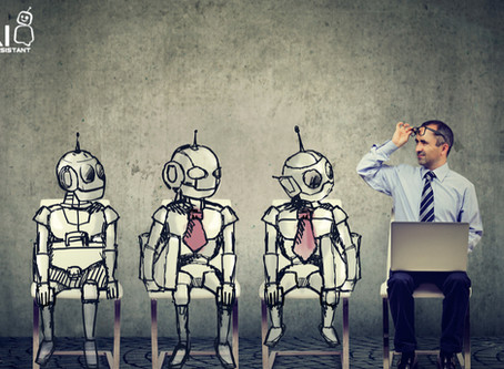 Future of Robotic Virtual Assistance in Higher Education