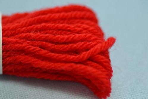 448 Orange Red