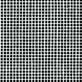 White Interlock Canvas 100cm wide