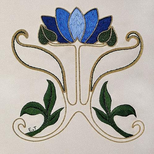 Art Nouveau Waterlily Kit