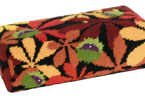 Conkers Needlepoint Doorstop Kit