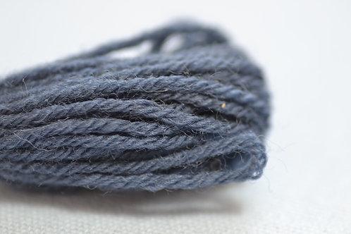 925 Dull China Blue