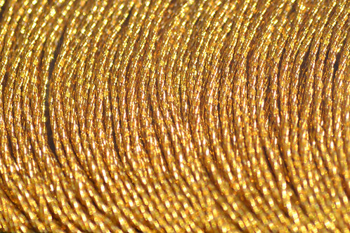 Madeira Metallic Thread - Gold