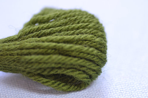 547 Early English Green
