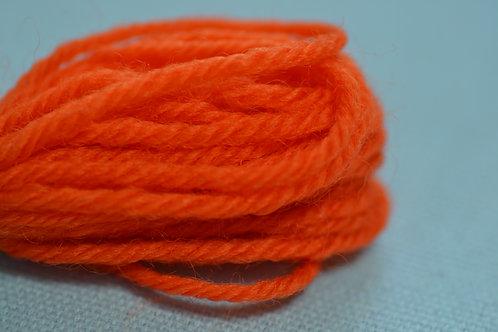 443 Orange Red