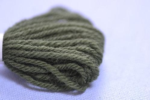 357 Grey Green