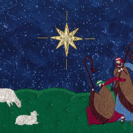 'Rush up' to Christmas!