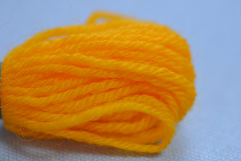 555 Bright Yellow