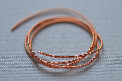 Copper Pearl Purl no.2