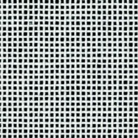White Mono 15hpi 100x88cm