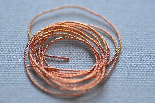 Copper Twist no.1.5