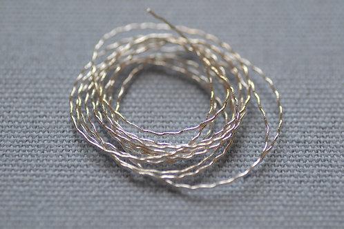 Silver Rococco - Very Fine