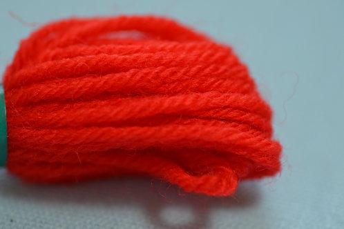 446 Orange Red