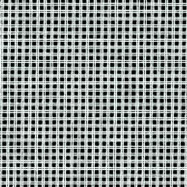 White Double Canvas 60cm wide