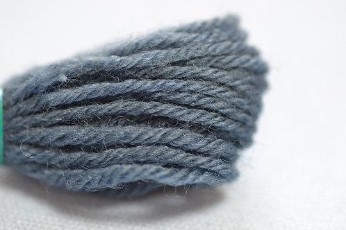 325 Dull Marine Blue