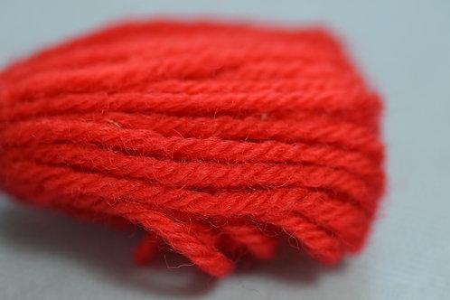 447 Orange Red