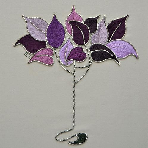 Art Nouveau Tree Kit