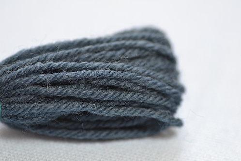 326 Dull Marine Blue