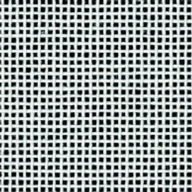 White Mono Canvas 100cm wide