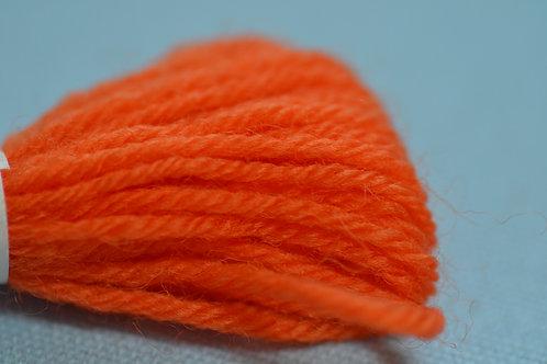442 Orange Red