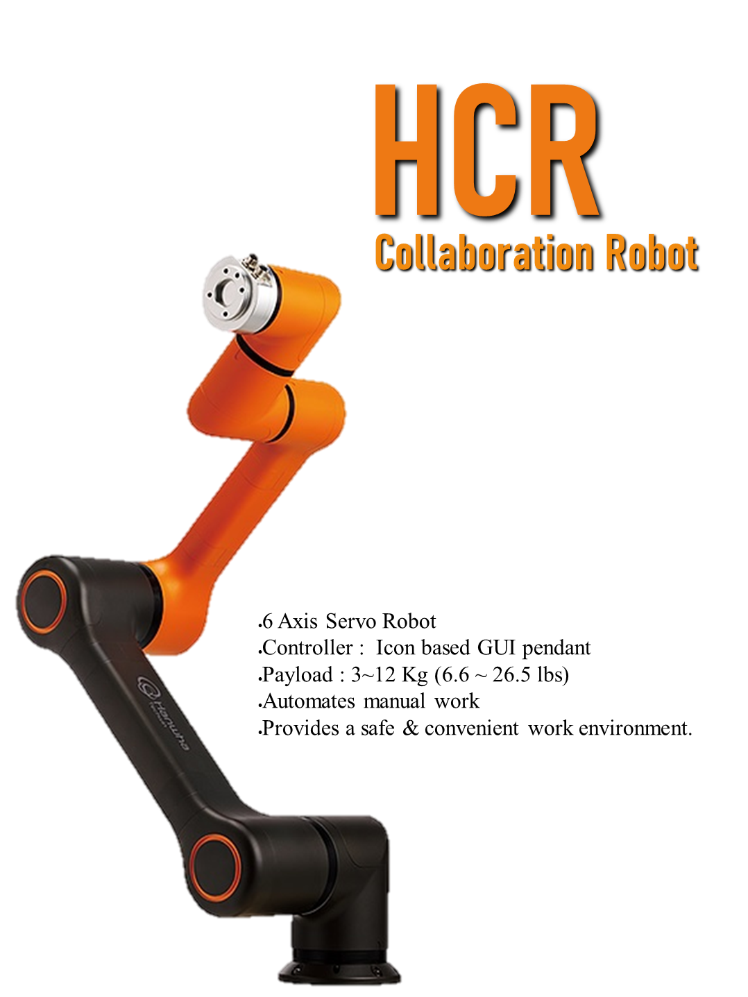 Robot of the Month - August 2020-hcr