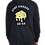 Thumbnail: Stay Cheesy Sweatshirt - Black