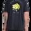 Thumbnail: Stay Cheesy T-Shirt - Black