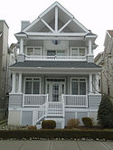Cape May Home
