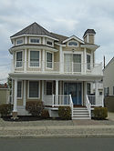 Sea Isle Home