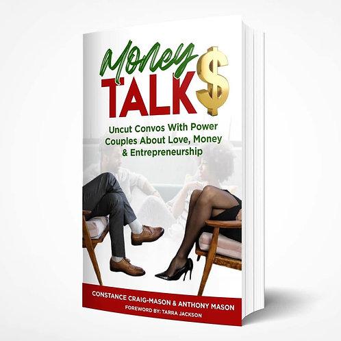 Money Talk$ Uncut Convos With Power Couples About Love, Money & Entrepreneurship