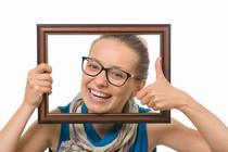Framed!  When DIY turns NQR